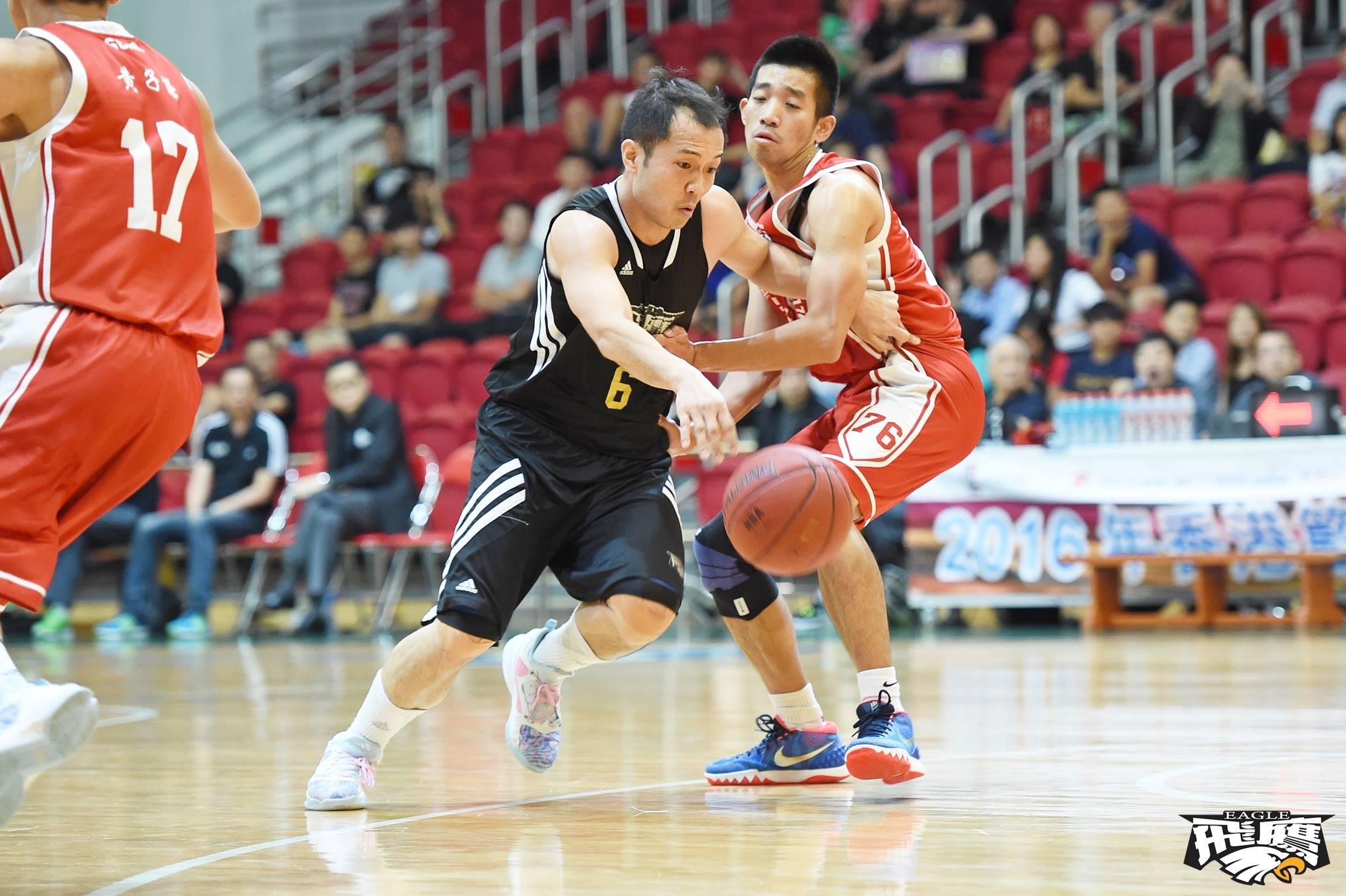 2016年6 月21日 季後賽飛鷹對南青
