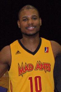 Bryant Austin